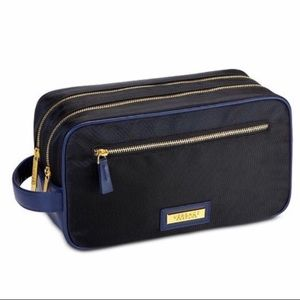 2547f2f3600 Versace Travel Pouch Bag Toiletry Case Vanity Case